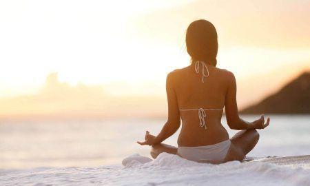 Йога - 5 полезни съвета за начинаещи