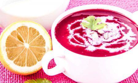 здравословни есенни рецепти