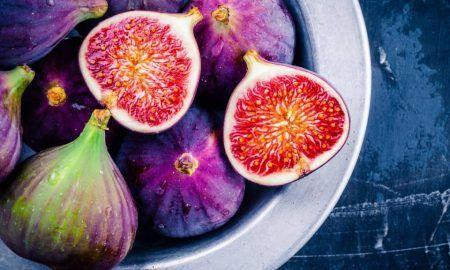 Домашно сладко от смокини - ползи за здравето