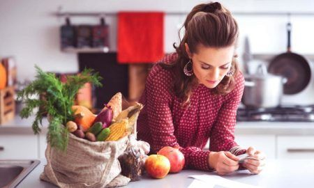 Есенна детокс програма със сезонни плодове и зеленчуци