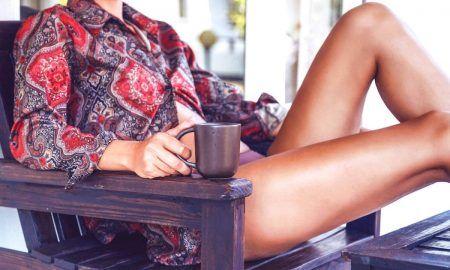 Как работи чаят за отслабване?