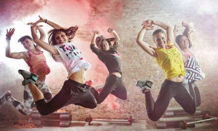 Международен фитнес фестивал в София