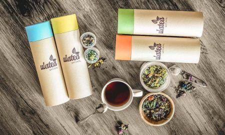 Чай за отслабване и детокс Улатий