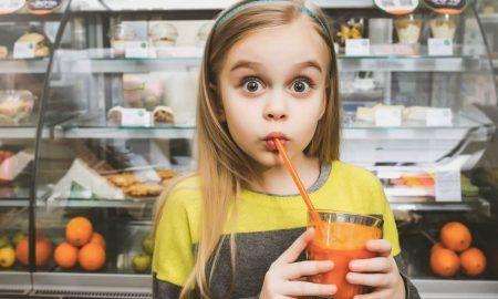 Защо плодовите сокове са вредни