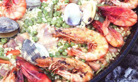 Средиземноморска диета - плюсове и минуси